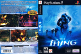 The Thing N PS2