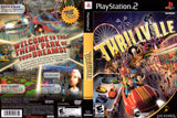 Thrillville C BL PS2