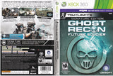 Tom Clancy's Ghost Recon Future Soldier XBox 360