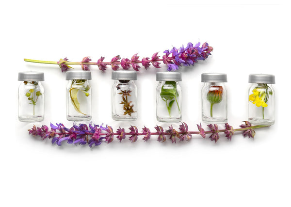 Aromatherapy & Its Benefits