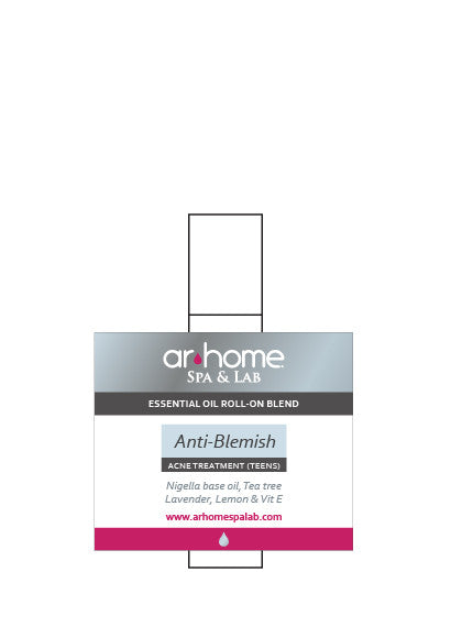 Anti-Blemish Acne Treatment