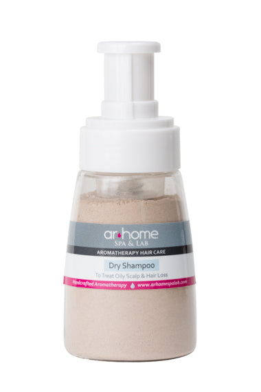Dry Shampoo (Dark Hair)