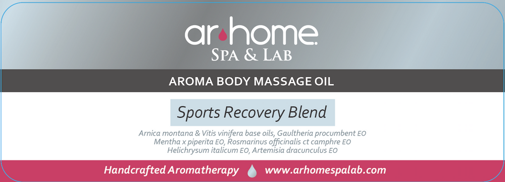 Sport Recovery Blend