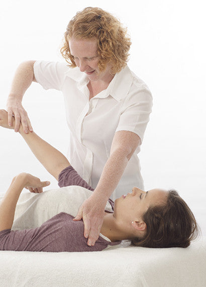 Applied Kinesiology (AK)