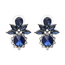 Festive Gem Sparkle Earrings