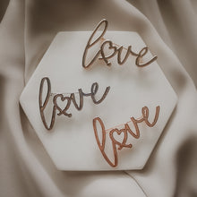 Love Brooch