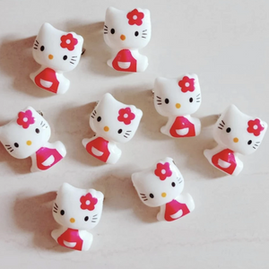 Hello Kitty Petite Pins