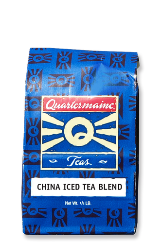 China Iced Tea Blend