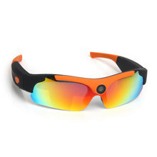 1080P HD Polarized Camera Sunglasses