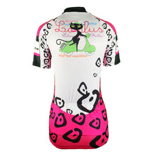 Kitty Cat Short Sleeve Jersey