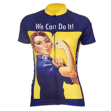 Strong Woman Short Sleeve Jersey