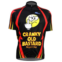 Cranky Old B Short Sleeve Jersey