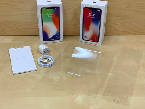 iPhone Boxes and OEM Accessories – Conekt Wireless