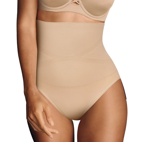 Women's Shape wear Slim-Waist/High-Waist Brief