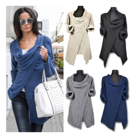 Warm Comfortable Soft Cardigan