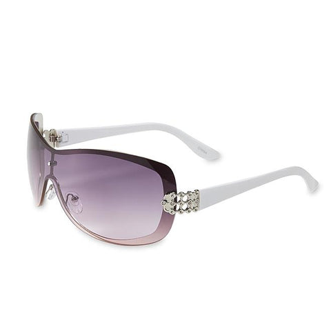 Women's Shield Sunglasses-3-pair for under $100