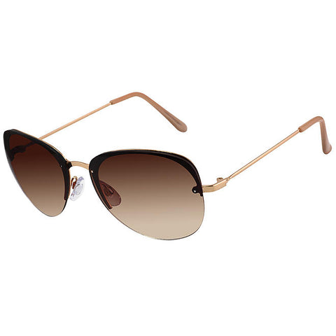 Women's Aviator Sunglasses-Cat-Eye