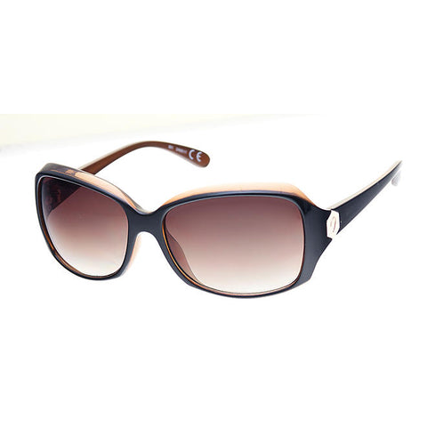 Women's Two-Tone Sunglasses