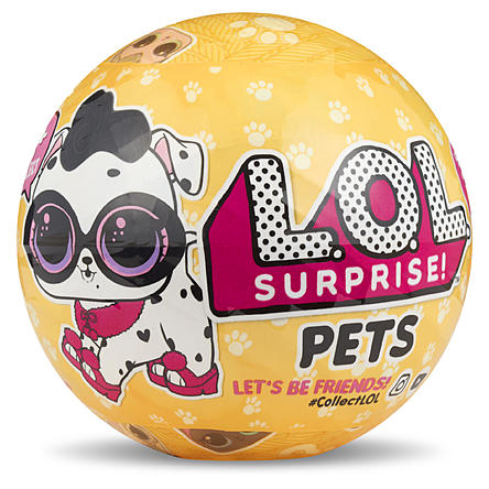 #LOL Surprise Pets #1 Seller Online Free shipping