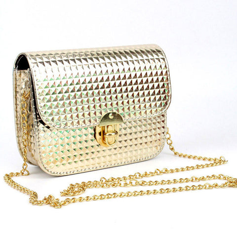 Fashion Luxury Chain Bags