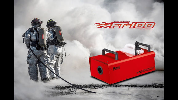 Fire Training Fog Machines - Lowest prices! Call LED @ (407)269-9607
