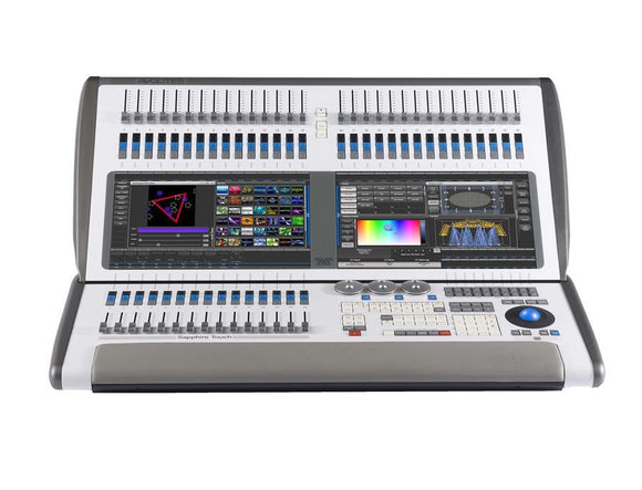 Lighting Consoles - Guaranteed lowest prices! Call LED (407)269-9607