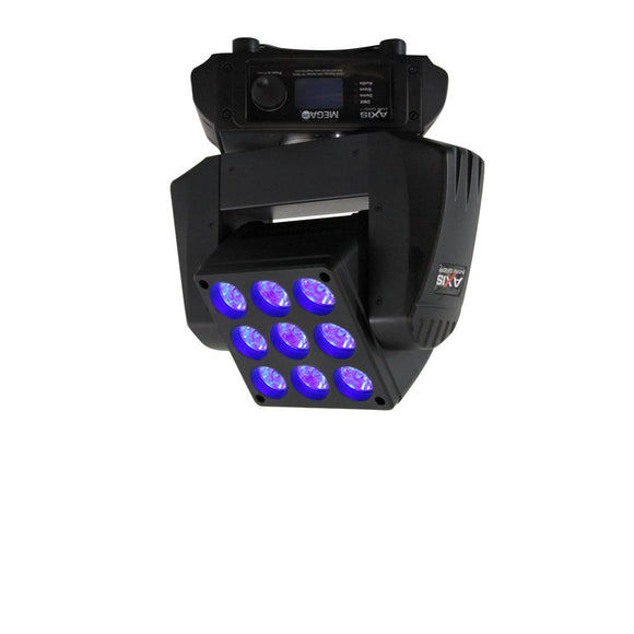 Intelligent LED Wash Fixtures - Lowest prices! Call LED (407)269-9607
