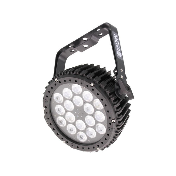 LED Par Cans - Guaranteed lowest prices! Call LED (407)269-9607