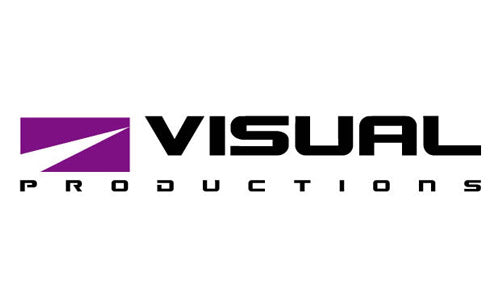 Visual Productions - Guaranteed lowest prices! Call LED @ (407)269-9607