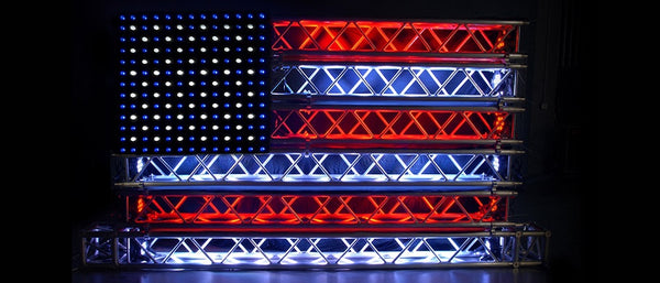 In LED we trust - Guaranteed lowest prices! Call LED @ (407)269-9607