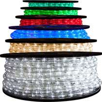 LED Rope Lighting - Guaranteed lowest prices! Call LED (407)269-9607