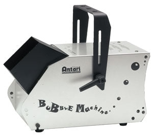 Antari B-100XT - BUBBLE MACHINE WTIMER REMOTE - Guaranteed lowest prices! Call LED @ (407)269-9607