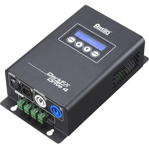 Antari DFX-PD4 - DarkFX Drive 4 - ETL Listed Power Supply for DarkFX Install Series - Guaranteed lowest prices! Call LED @ (407)269-9607