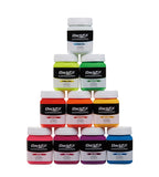 Antari DFX-UV06VP - 6oz UV Paint Variety 10-Pack - Guaranteed lowest prices! Call LED @ (407)269-9607