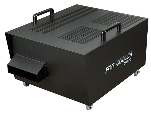 Antari DNG-100 - UNIVERSAL FOG COOLER W/DMX - Guaranteed lowest prices! Call LED @ (407)269-9607