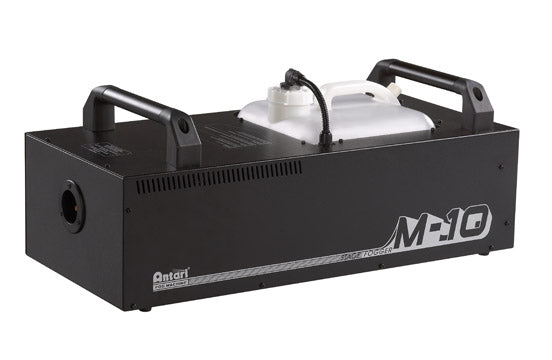 Antari M-10E - 3000w Super High Output Fog Machine w/Timer - Guaranteed lowest prices! Call LED @ (407)269-9607