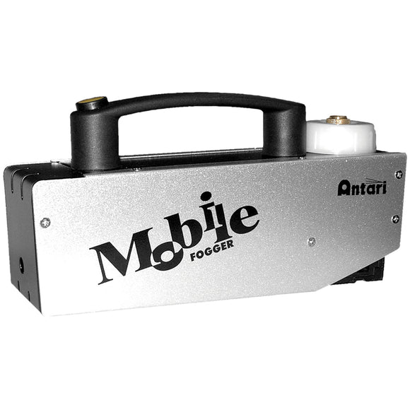 Antari M-1 - 12V DC MOBILE FOGGER - Guaranteed lowest prices! Call LED @ (407)269-9607