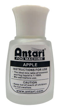 Antari P-4 - Apple Fog Scent - Guaranteed lowest prices! Call LED @ (407)269-9607