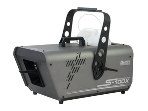 Antari S-100X - HIGH POWERED SNOW MACHINE - Guaranteed lowest prices! Call LED @ (407)269-9607