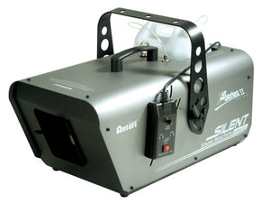 Antari S-200X - HIGH OUTPUT SNOW MACHINE W/LOW VOLUME OPERATION - Guaranteed lowest prices! Call LED @ (407)269-9607