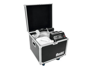 Antari S-500D - Touring Class High-Output Snow Simulator w/DMX and Timer - Guaranteed lowest prices! Call LED @ (407)269-9607