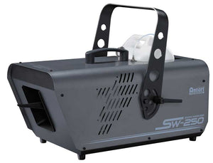 Antari SW-250 - HIGH OUTPUT SNOW W/LOW VOLUME OPERATION & WIRELESS REMOTE - Guaranteed lowest prices! Call LED @ (407)269-9607