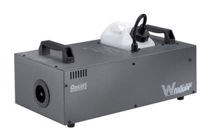 Antari W-510 - 1000 watt high-efficient fog machine w/built-in wireless remote - Guaranteed lowest prices! Call LED @ (407)269-9607