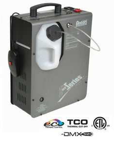 Antari Z-1020 - 1000W UPSHOT FOGGER W/MIRROR PIPE TECHNOLOGY - Guaranteed lowest prices! Call LED @ (407)269-9607