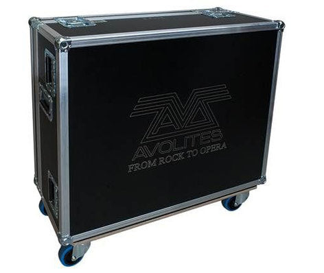 Avolites Sapphire Touch Flight Case 09-01-0500 - Guaranteed lowest prices! Call LED @ (407)269-9607