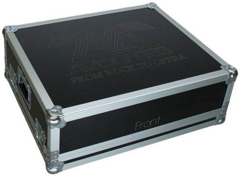 Avolites Quartz Flight Case 09-01-0600 - Guaranteed lowest prices! Call LED @ (407)269-9607