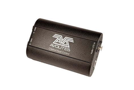 Avolites T2 Dongle USB DMX Interface - 30-01-9602 - Guaranteed lowest prices! Call LED @ (407)269-9607