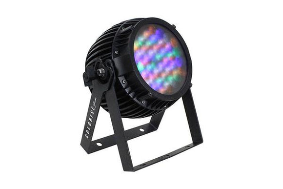 Blizzard Lighting COLORISE ZOOM RGBAW Lowest prices Call (407)269-9607