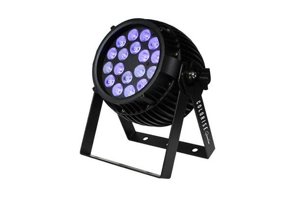 Blizzard Lighting Colorise Quadra (Black) Lowest prices! (407)269-9607