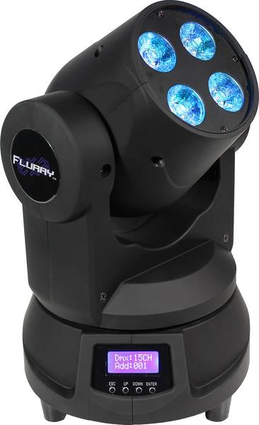 Blizzard Lighting FLURRY EXA - Lowest prices! Call LED @ (407)269-9607